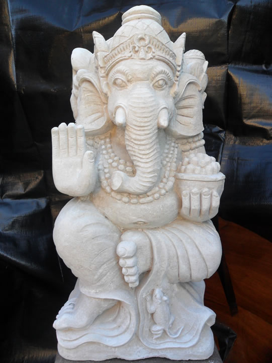 Ganesh Statue To Give Spiritual Touch To Home Geoffs
