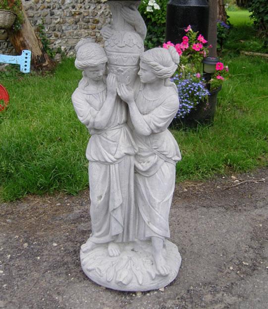 maidens-statue