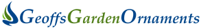 Stone Garden Ornaments & Garden Statues in UK Logo