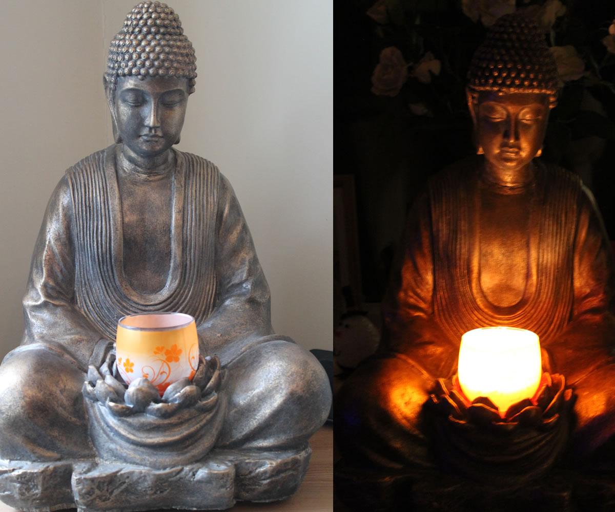Buddha Of Light Stone Garden Ornaments Amp Garden Statues